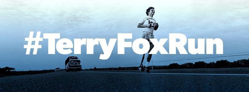 Terry Fox Run Featured Photo
