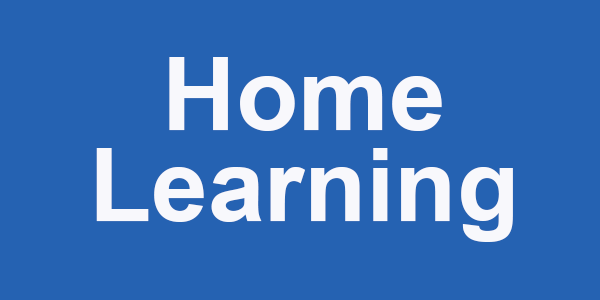 Grande Prairie & District Catholic Schools Student Home Learning Plan Featured Photo