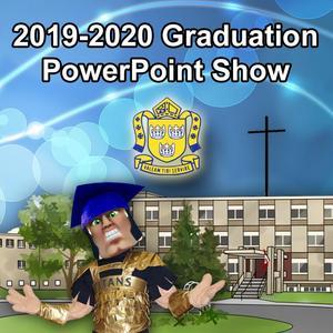 Grad PowerPoint Show