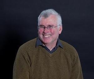 J. Dingwall, MVSD Trustee, Ward 2