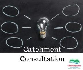 District launches School Catchment Consultation Process Featured Photo