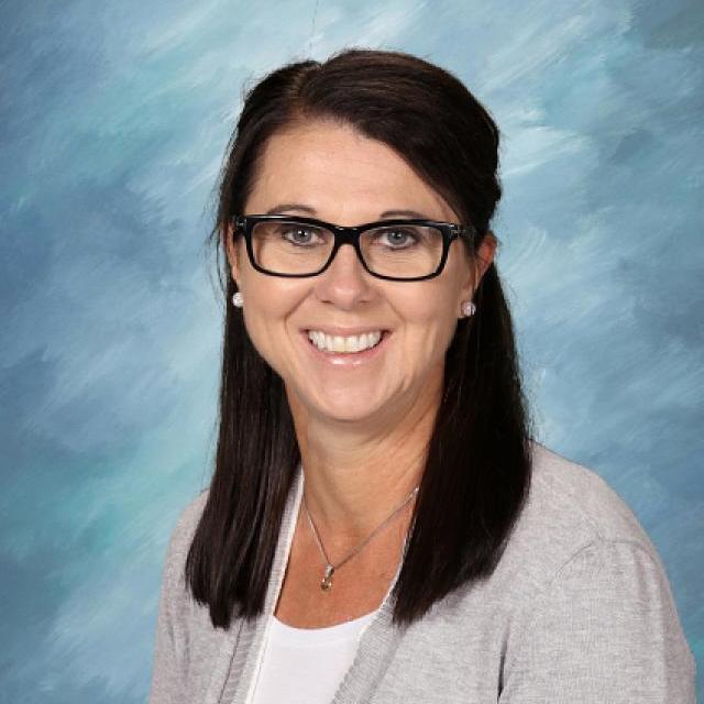 Gina Croft's Profile Photo