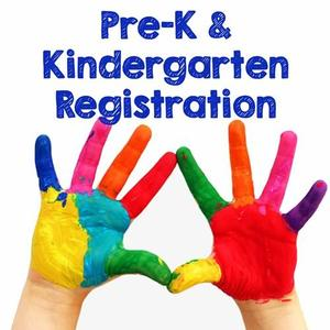 Kindergarten Registration is NOW OPEN Featured Photo