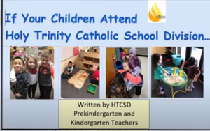 If Your Children Attend HTCSD Featured Photo