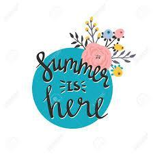 Summer Is Here 2020/ Click here for more information about our school office: Featured Photo