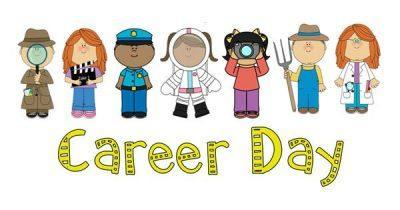 Friday, June 18th- Career Day Featured Photo