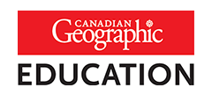 Canadian Geographic Education