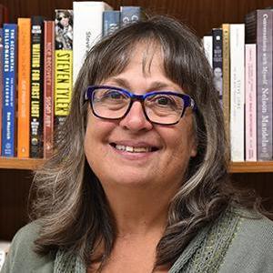 Julie Balen's Profile Photo
