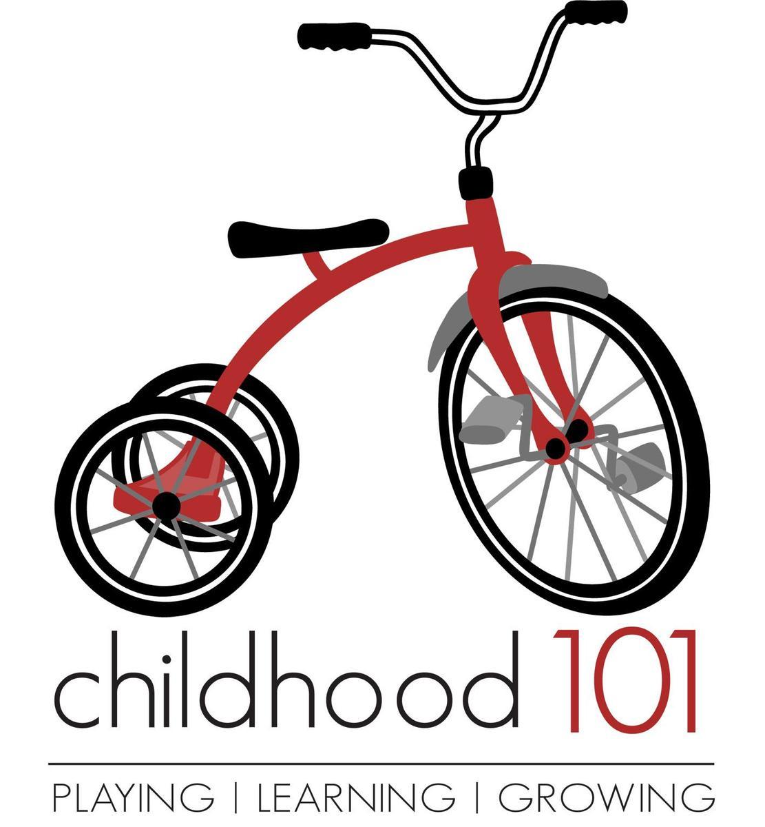 childhood101 logo
