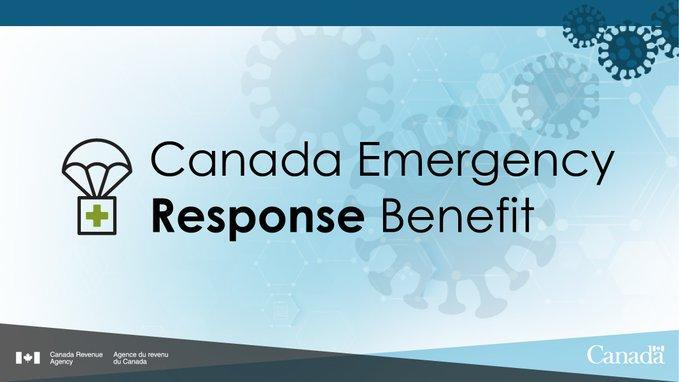 Canada Emergency Response Benefit Featured Photo