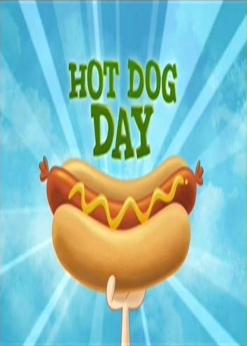 October 22 - Hotdog Sales Featured Photo