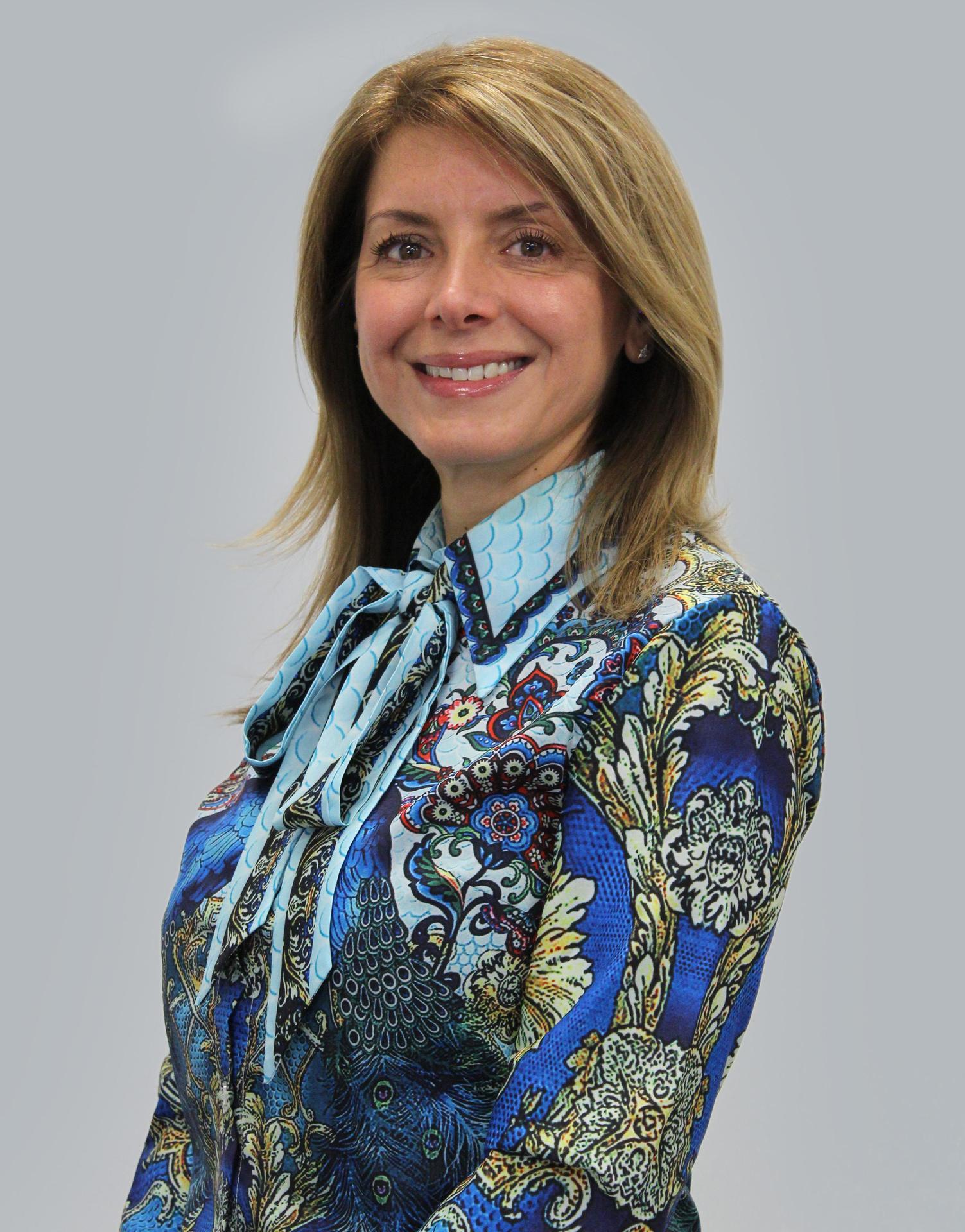 Headshot of Laura Marotta