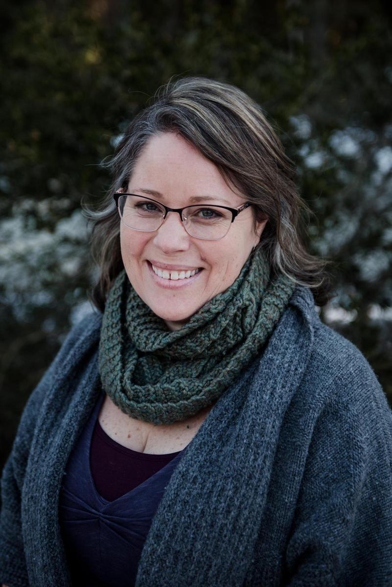 Head shot of administrator Rachel Cameron