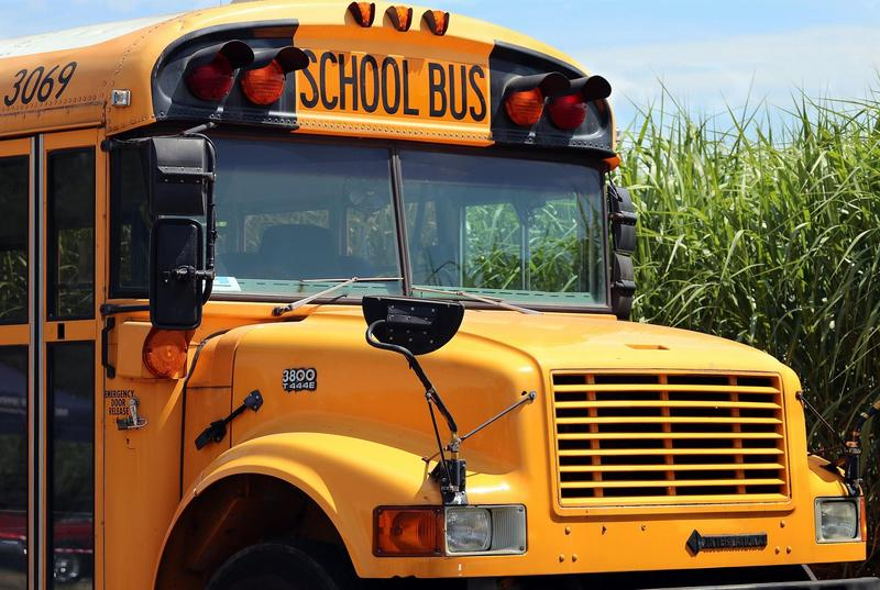 School Bus Safety Week Featured Photo