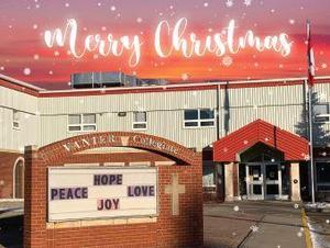 Vanier Merry Christmas.JPG