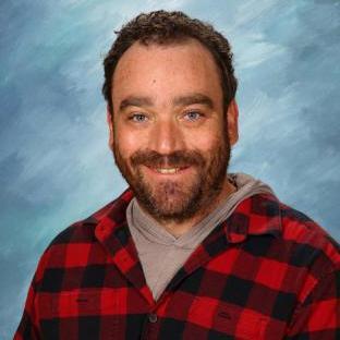Daniel Haggerty's Profile Photo
