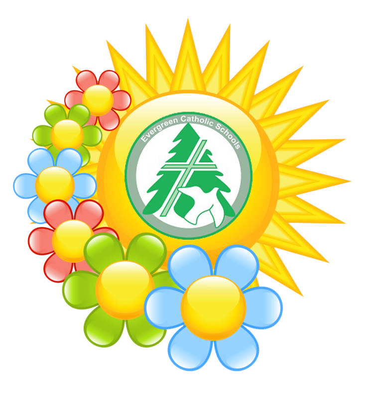 Evergreen Catholic Schools would like to wish all Parents, Students and Staff a very safe and calming Spring Break. Featured Photo