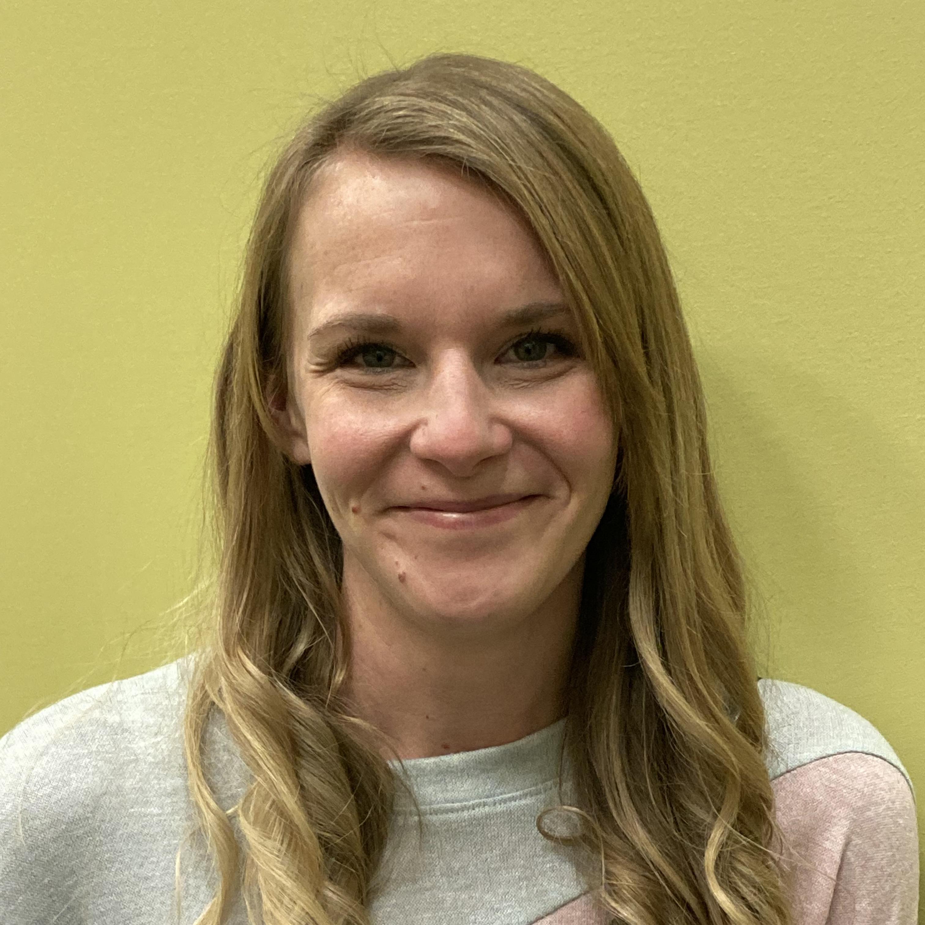 Michelle Eyre's Profile Photo