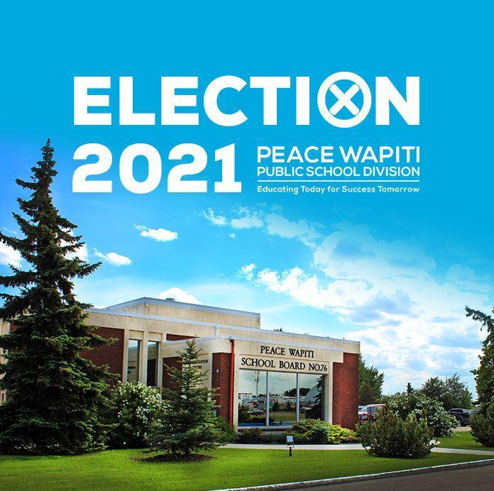 PWPSD Announces Unofficial Results of the 2021 Trustee Elections Featured Photo