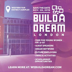 build a dream career expo