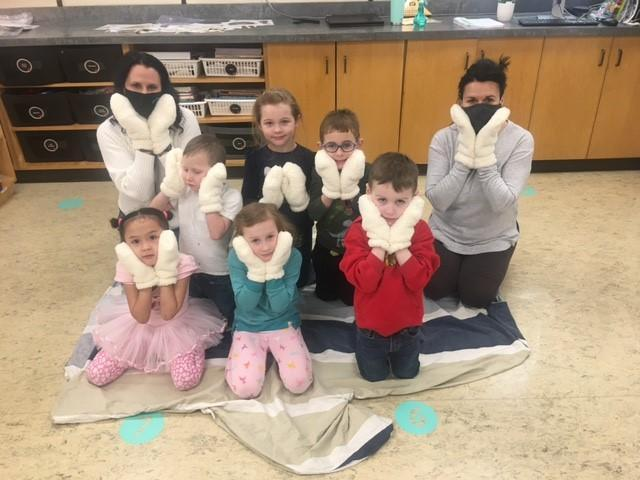 Check out our Kindergarten Program Featured Photo