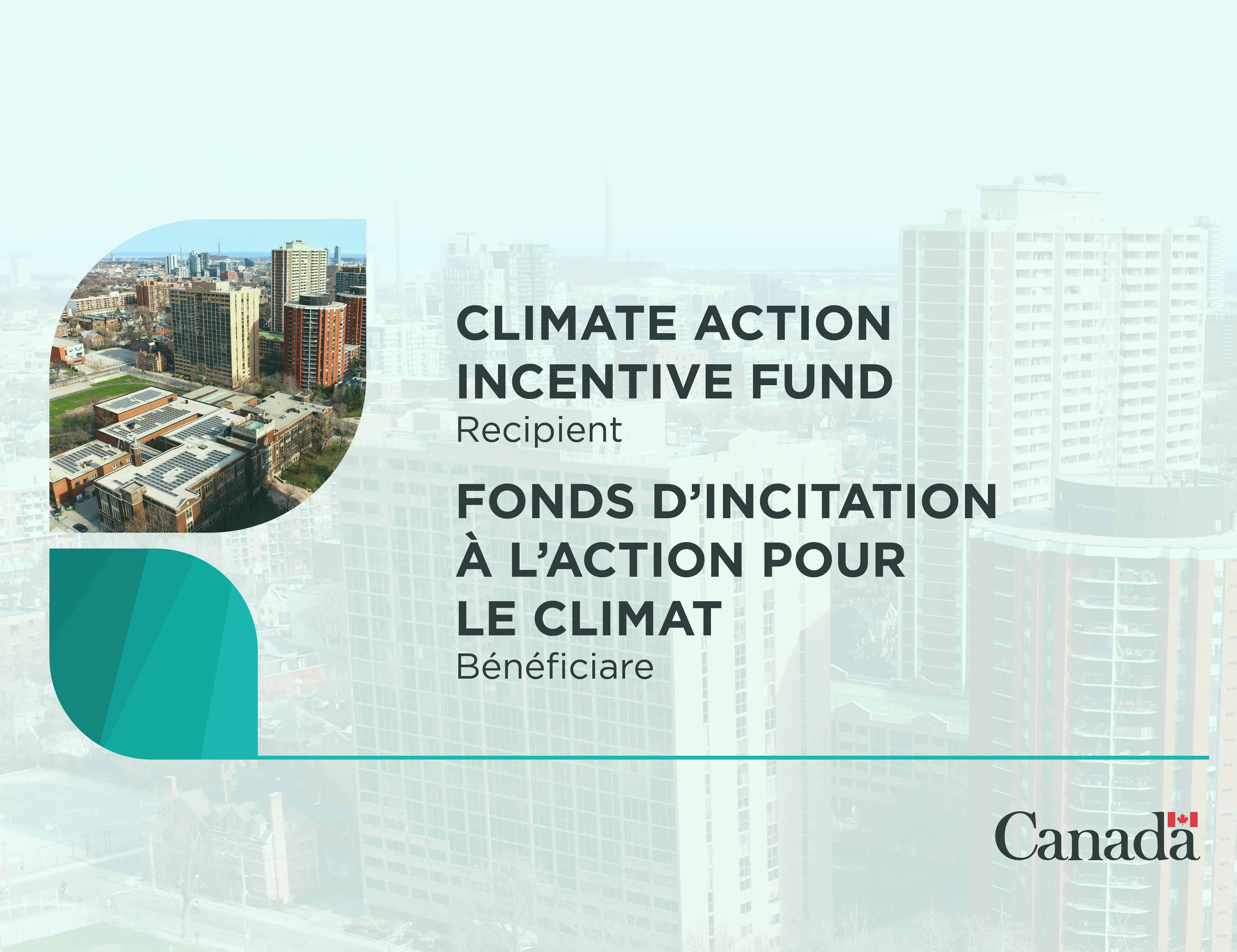 Climate Action Incentive Fund Image