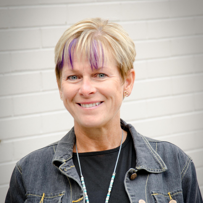 Brenda MacDonald's Profile Photo
