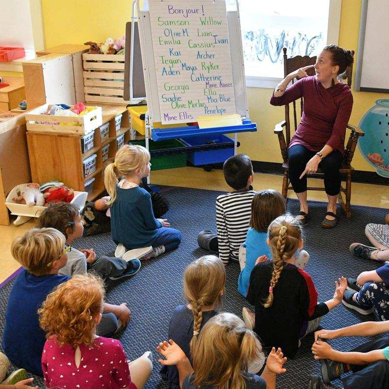 Extended Gradual Entry to Kindergarten Proves Successful Featured Photo