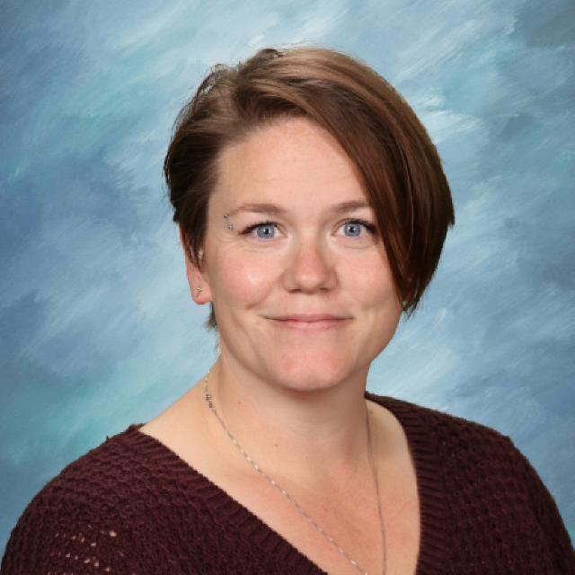 Megan Peters's Profile Photo