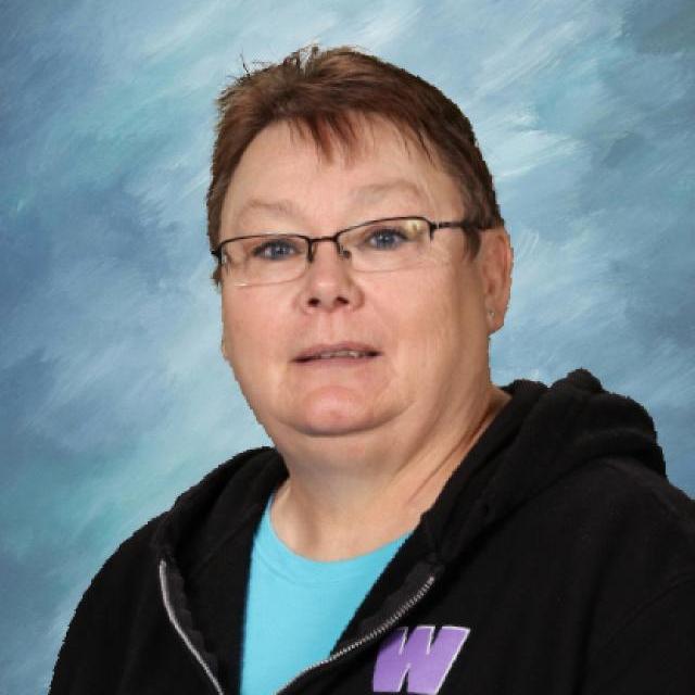 Kathy McNally's Profile Photo