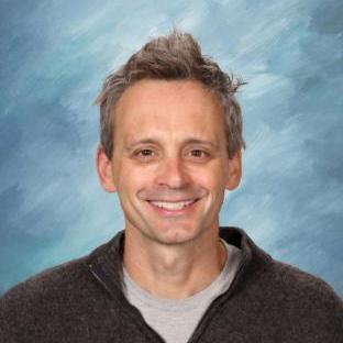 Michael Rourke's Profile Photo