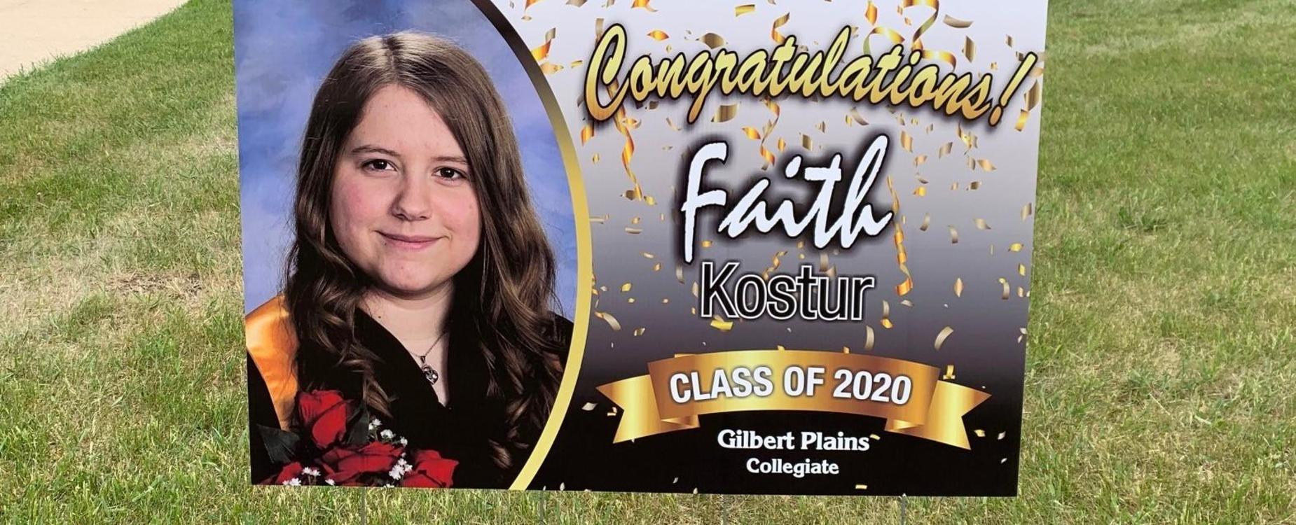 Faith Kostur