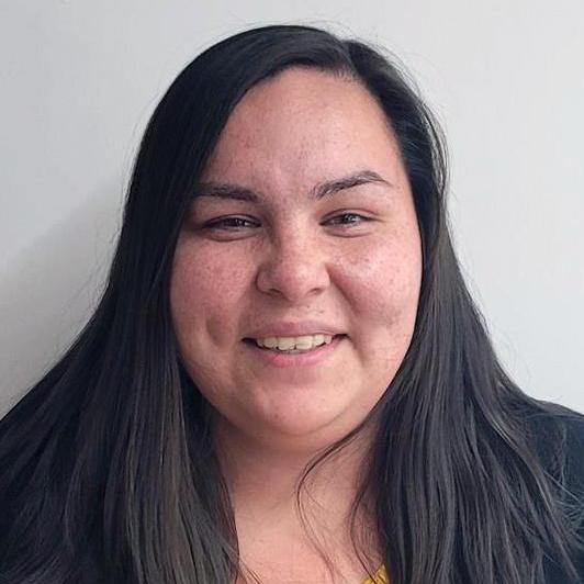 Vanessa Shawongonabe's Profile Photo
