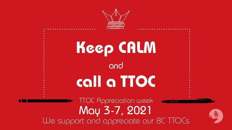 TTOC Appreciation Week! Featured Photo