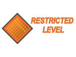 Restricted Level