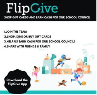 Flip Give