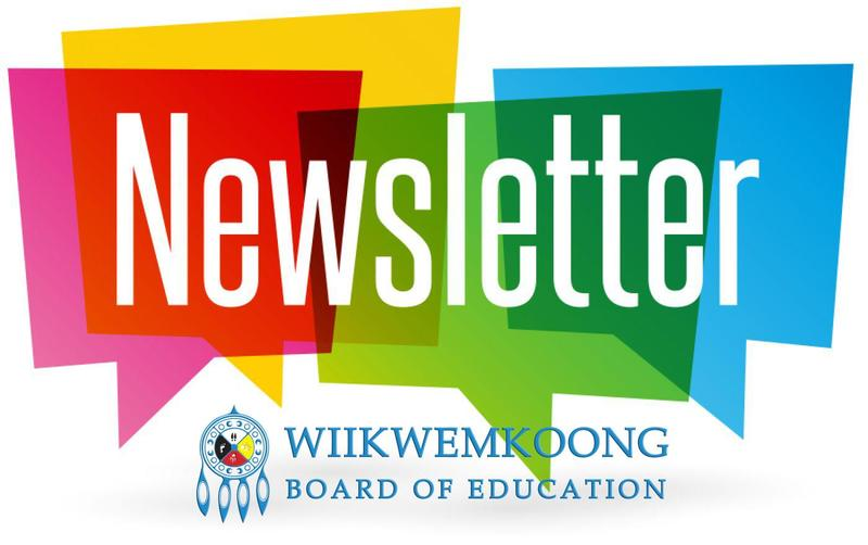 WBE Newsletter November 2020 Featured Photo