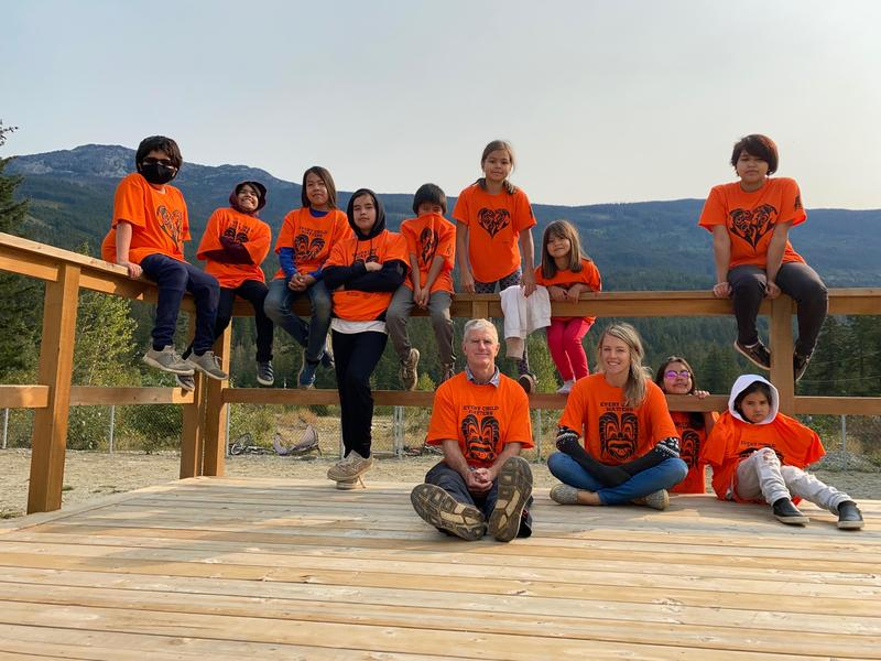 Sea to Sky Orange Shirt Day Sept 2020 Featured Photo