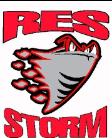 RES Storm logo