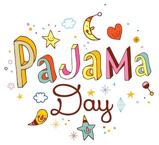 Pajama Day Friday, Oct 22 Featured Photo