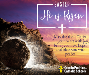 Happy Easter Featured Photo