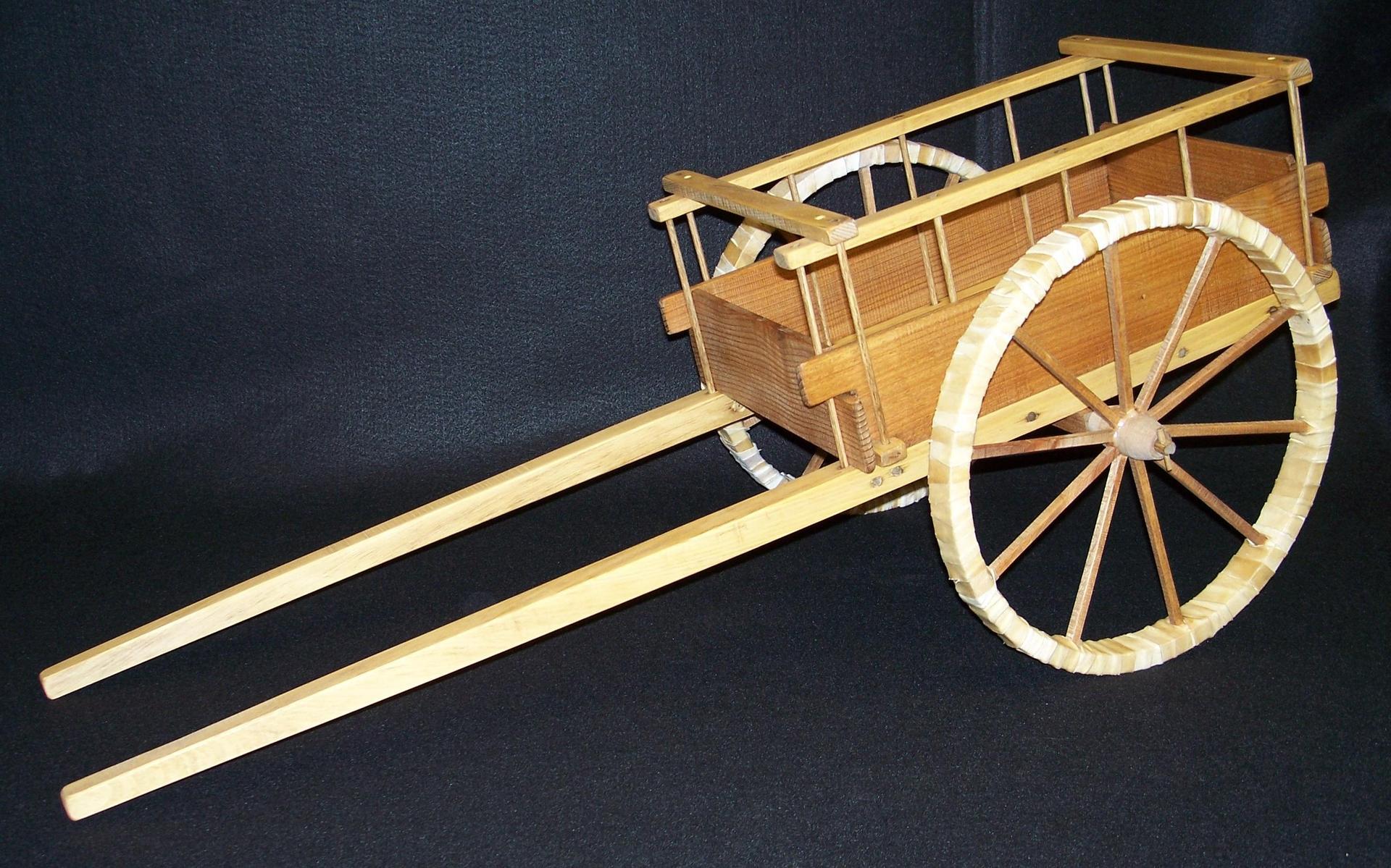 Metis cart model