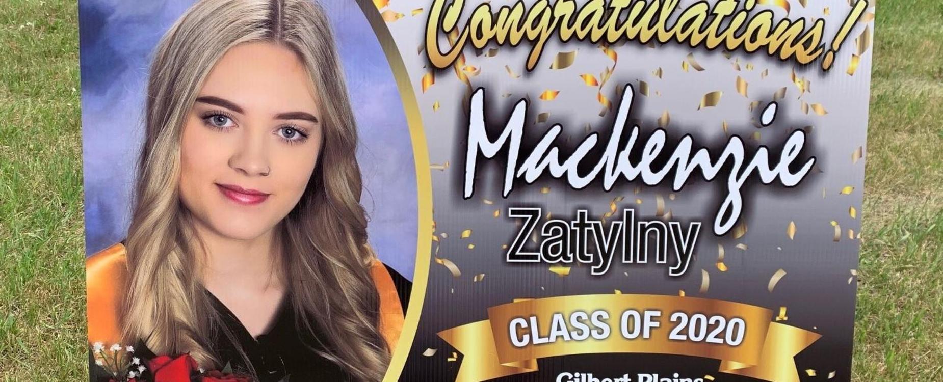 Mackenzie Zatylny