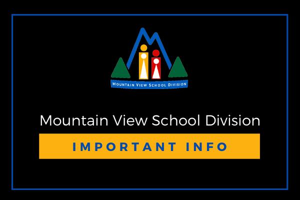 MVSD important info