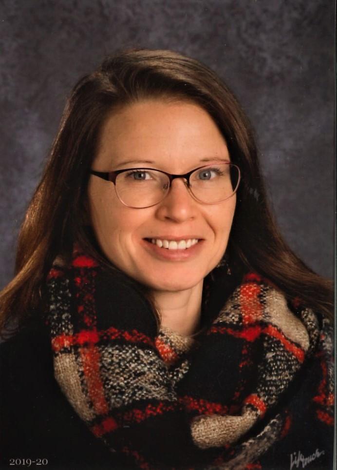 Ms. McCurrach