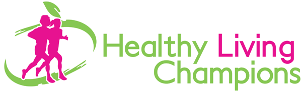 Healthy Champions banner