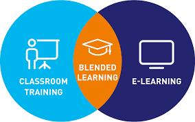 Highland Blended Learning Offerings 2021-2022 Image