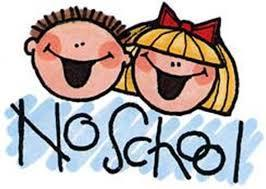 January 29th- No school Featured Photo