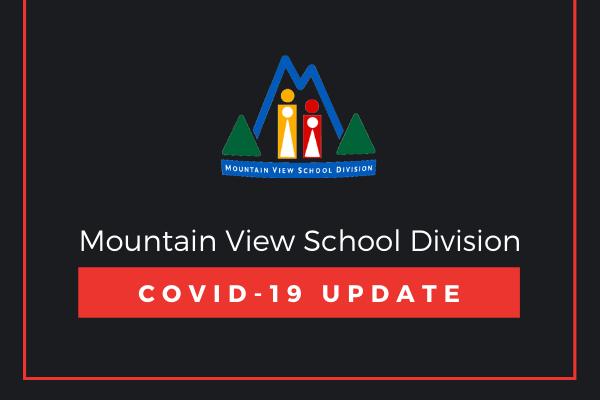 MVSD COVID-19 Update