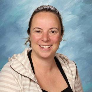 Alicia Burdess's Profile Photo